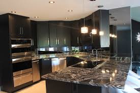 Mirrored Kitchen Backsplash Kitchen Modern Kitchen Other