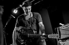 Blind Guitarist From Roadhouse Peter Karp Epk