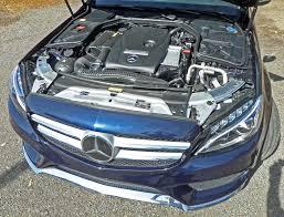 mercedes c300 horsepower mercedes c300 4matic