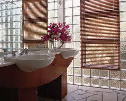 window treatment ideas to take your bathroom to the next level