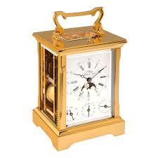 mechanical mantel u0026 desk suburban clock in berea ohio since 1953