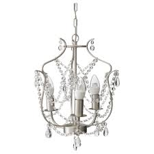 Cheap Fake Chandeliers Kristaller Chandelier 3 Armed Ikea