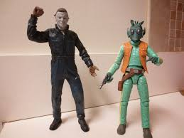 the epic review 31 days of toy terror michael myers from movie