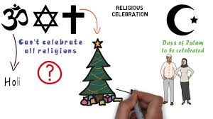 why don t ahmadi muslims celebrate