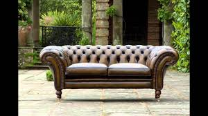 Chesterfield Sofa Sleeper by The Right Choice To Use Chesterfield Sofa Youtube