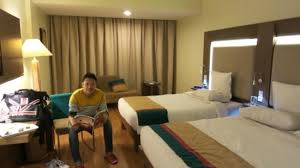 Family Room Picture Of Novotel Solo Solo TripAdvisor - Novotel family rooms