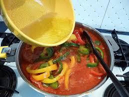 cuisiner les encornets cuisiner les encornets lovely encornets sauce pimentée toqués 2