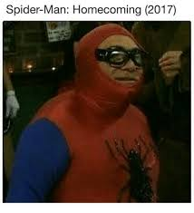 Funny Spiders Memes Of 2017 - spider man homecoming 2017 spider meme on me me