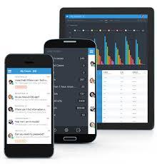 Customer Help Desk Mobile Customer Support The Customer Service Mobile App Desk Com