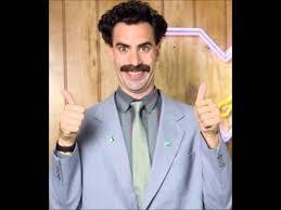 Borat Meme - make my day jew dubstep borat remix youtube