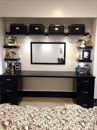 Diy File Cabinet Desk Filing Cabinet Desk Desk File Cabinet Combo Dimensions