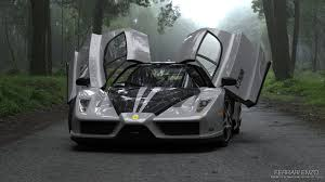 ferrari enzo custom ferrari enzo xtreme edition2 by rjamp on deviantart