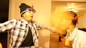 Challenge Lil Moco Mexican Cholos Try Cinnamon Challenge
