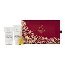 aromatherapy associates skin and body ritual gift set reviews