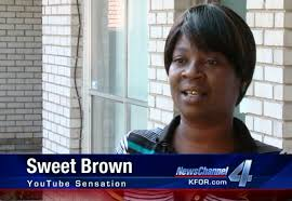 tyler perry casts sweet brown in new madea movie apparently