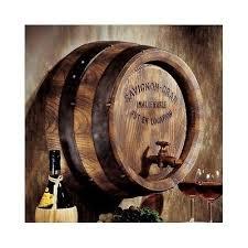 Wine Barrel Home Decor Adorable 20 Wine Barrel Wall Decor Design Decoration Of Wine