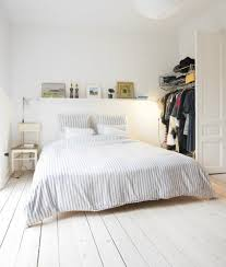 deco chambre adulte blanc chambre grise et blanc ou beige 10 idées déco pour choisir