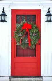front door cozy deep red front door pictures dark red front door