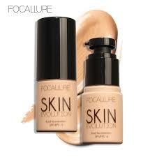 alibaba focallure 3 focallure waterproof liquid face foundation bb cream professional