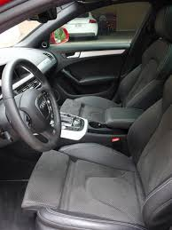 would these seats fit in a b7