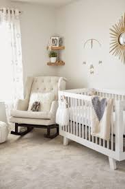 Baby Boy Nursery Decor by 668 Best White Baby Rooms Images On Pinterest Babies Nursery