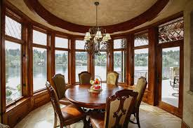 North Shore Dining Room by North Shore Stoneridge Custom Development