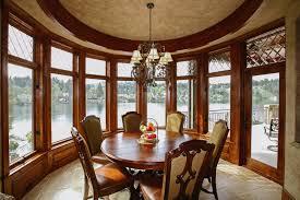 north shore dining room north shore stoneridge custom development
