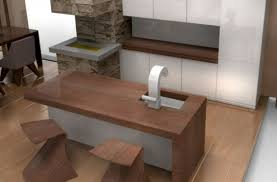 bar awesome modern bar design come with brown gray colors