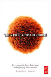 the makeup artist handbook the makeup artist handbook ebook by gretchen davis 9781136066214