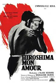 Hiroshima Mon Amour - hiroshima mon amour movie posters from movie poster shop