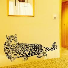 puma wall sticker leopard sticker wallstickerscool com au wall