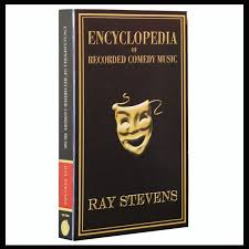 Ray Stevens Encyclopedia Of Recorded Comedy Music Enc Cd Full Set