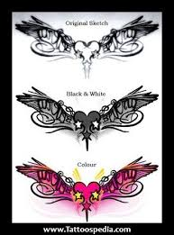 unique lower back tattoo designs for women tatts pinterest