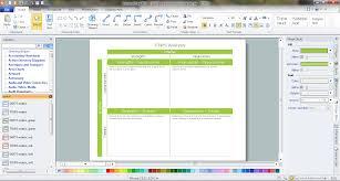 problem analysis prioritization matrix swot analysis solution