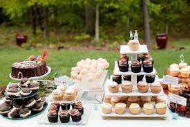 simple wedding reception ideas backyard wedding reception ideas simple yet intimate