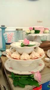 Cuisine Shabby Chic A Very Shabby Chic Vintage Style High Tea Party U2013 Rustic Boutique