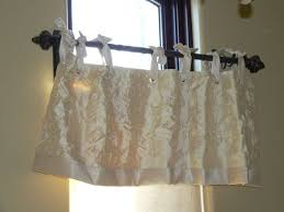 Grommet Top Valances Custom Made Pole Tied Grommet Top Window Valance By Caty U0027s Cribs
