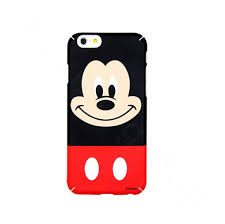 buy wholesale genuine cute mickey mouse covers plastic cases