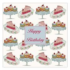 birthday cards with shoes greetings cards set of four shoes handbags and cake birthday