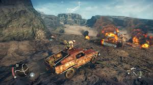 Mad Max Map Mad Max Review New Game Network