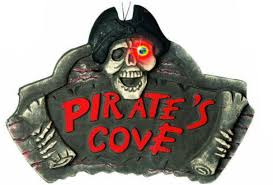 buy pirate cove signs with changing color eye fancy dress