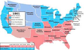 america map ohio the southernization of america in 12 maps