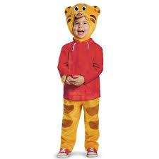 the official pbs kids shop daniel tiger halloween costume