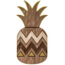 chevron wood wall chevron pineapple wood wall decor hobby lobby
