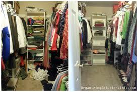Organized Closet Closet Spring Cleaning U2013 Organizing Kc