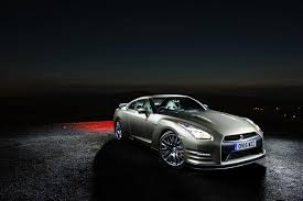 nissan gtr side view wallpaper nissan gt r side view night hd picture image
