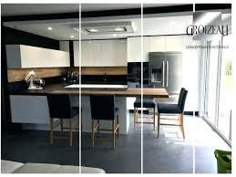 cuisine noir laqué pas cher meuble cuisine noir laque meuble haut cuisine noir laquac meuble