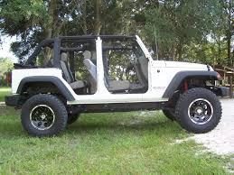 doorless jeep wrangler doorless 4 door pics page 10