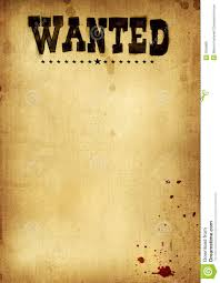 Online Spreadsheet Free Free Printable Wanted Poster Free Blank Spreadsheet Templates