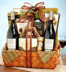 wine themed gifts wine gift punch wine